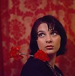 Svetlana Toma - soviet and russian film and theater actress. | Светлана Андреевна Тома - cоветская и российская актриса театра и кино.