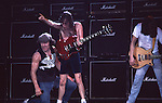 Angus Young Brian Johnson