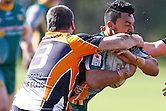 Opens Rd 13 - Wyong Roos v Entrance Tigers