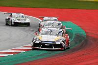 12th July 2020; Spielberg, Austria;  Porsche Mobil 1 Supercup race day;  15 Jukka Honkavuori SF, MRS GT-Racing held at Spielberg Austria