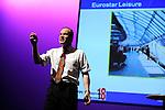 PPI Transport Symposium BT Convention Centre Liverpool Oct 2009