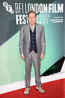 "Timothy Spall<br /> arriving for the London Film Festival 2017 screening of ""The Party"" at Embankment Gardens Cinema, London<br /> <br /> <br /> ©Ash Knotek  D3330  10/10/2017"