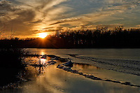 Creve Coeur Park in Maryland Heights, MO.