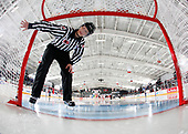 MORDEN, MB– Nov 7 2019: Game 10 - Team British Columbia v Team Ontario Blue during the 2019 National Women's Under-18 Championship at the Access Event Center in Morden, Manitoba, Canada. (Photo by Matthew Murnaghan/Hockey Canada Images)