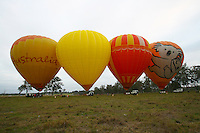 20141004 October 04 Hot Air Balloon Gold Coast