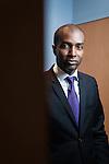 Prince Randy Kossou Alam-Sogan
