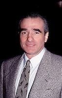 Martin Scorsese 1993 by Jonathan Green