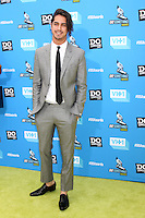 LOS ANGELES - JUL 31:  Avan Jogia arrives at the 2013 Do Something Awards at the Avalon on July 31, 2013 in Los Angeles, CA