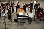 08 05 - Maratona Bach - Concerti Brandeburghesi