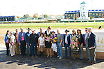 The Louisville Ad Fed Fall Meet Nov. 2 2011.