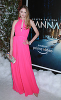 MAR 21 Prime Video presents Prime Original premiere of Hanna