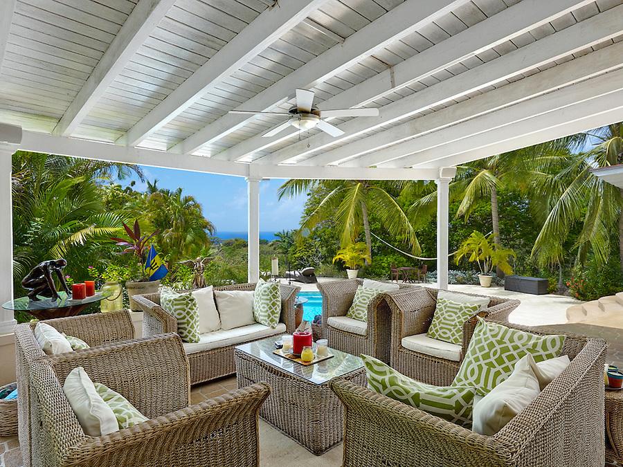 Alegria, Sandy Lane, Barbados