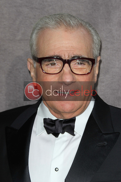 Martin Scorsese<br />