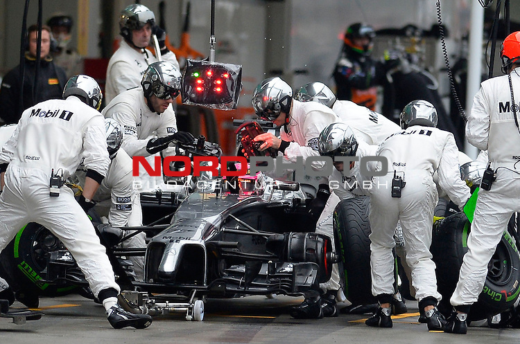 Jenson Button (GBR),  McLaren F1 Team <br /> for the complete Middle East, Austria &amp; Germany Media usage only!<br />  Foto &copy; nph / Mathis