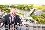 Listowel Mayor Tom Walsh