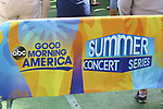 Good Morning America Summer Concert Series With Florida Georgia Line and Nelly