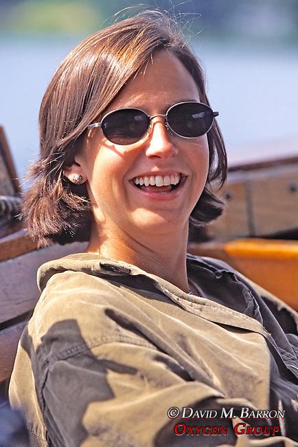 Alison Macrae