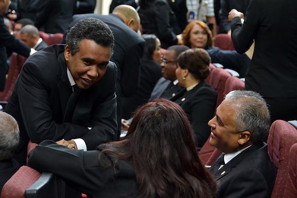 Rendición de cuentas del presidente Danilo Medina ante la Asamblea Nacional. .Foto: Ariel Díaz-Alejo/acento.com.do.Fecha: 27/02/2013.
