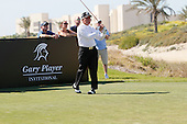 Gary Player Invitational Abu Dhabi 2016