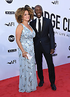 07 June 2018 - Hollywood, California - Don Cheadle. American Film Institute' s 46th Life Achievement Award Gala Tribute to George Clooney held at Dolby Theater.  <br /> CAP/ADM/BT<br /> &copy;BT/ADM/Capital Pictures