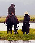 Cowboys in Conversation