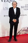 "Jose Coronado during the premiere of the spanish film ""Un Monstruo Viene a Verme"" of J.A. Bayona at Teatro Real in Madrid. September 26, 2016. (ALTERPHOTOS/Borja B.Hojas)"