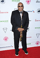 06 October 2018 - Beverly Hills, California - Quincy Jones. 2018 Carousel of Hope held at Beverly Hilton Hotel. <br /> CAP/ADM/BT<br /> &copy;BT/ADM/Capital Pictures