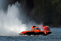 "Joe Sovie, GP-79 ""Bad Influence"" (Grand Prix Hydroplane(s)"