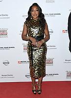 06 February 2019 - Hollywood, California - Tichina Arnold. 10th Annual AAFCA Awards held at Taglyan Complex. Photo Credit: Birdie Thompson/AdMedia