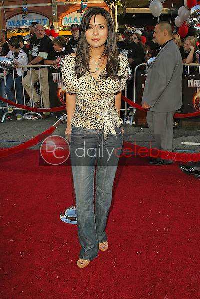 Marisol Nichols<br />