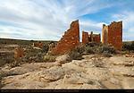 Aztec Ruins & Hovenweep
