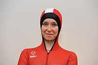 SPEEDSKATING: ERFURT: 18-01-2018, SportNavigator, Elena Møller Rigas (DEN), photo: Martin de Jong