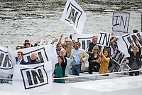 Bob Geldof KBE (Irish singer-songwriter, author, actor and political activist).<br />