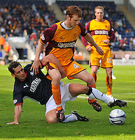 02/05/09 Falkirk v Motherwell