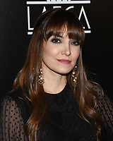11 January 2020 - Century City, California - Lorene Scafaria. 45th Annual Los Angeles Critics Association (LAFCA) Awards Ceremony at the InterContinental. Photo Credit: Billy Bennight/AdMedia