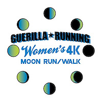 Women's 4K Moon Run/Walk