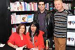 Tara Coyle Book Signing 29-10-11