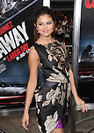 Selena Gomez  at The Warner Bros. Pictures L.A. Premiere of Getaway held at The Regency Village Theater in Westwood, California on August 26,2013                                                                   Copyright 2013 Hollywood Press Agency