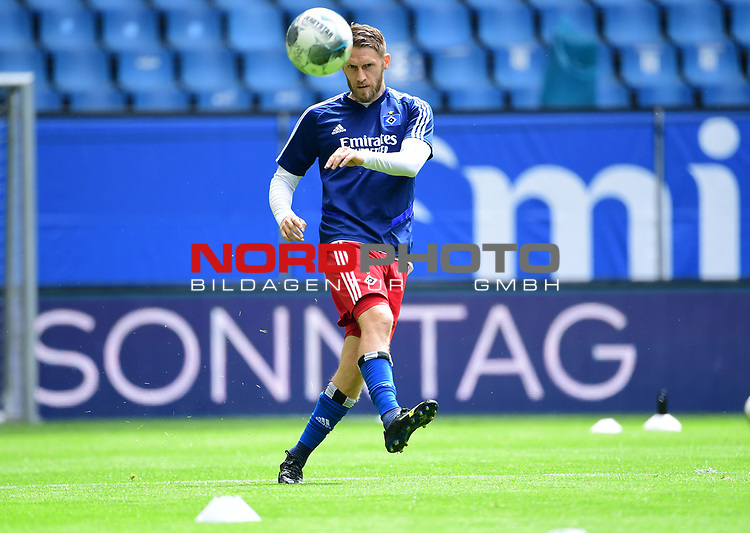 Aaron Hunt (HSV)<br />