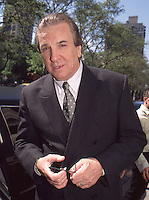 Danny Aiello By Jonathan Green