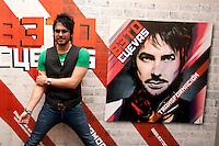 Mexico DF.- El cantante chileno ex integrante de la agrupación 'La Ley' Beto Cuevas en conferencia de prensa promovio su ultimo album titulado Quiero Creer en un hotel de la Ciudad de México..Foto: Carlos Tischler/ zenitimages /NORTEPHOTO.COM<br />  **CREDITO*OBLIGATORIO** <br /> *No*Venta*A*Terceros*<br /> *No*Sale*So*third*