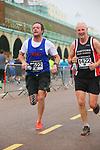 2015-11-15 Brighton10k 05 AB Finish