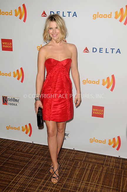 WWW.ACEPIXS.COM . . . . .  ....April 21 2012, LA....Ali Larter arriving at the 23rd Annual GLAAD Media Awards at the Westin Bonaventure Hotel on April 21, 2012 in Los Angeles, California....Please byline: PETER WEST - ACE PICTURES.... *** ***..Ace Pictures, Inc:  ..Philip Vaughan (212) 243-8787 or (646) 769 0430..e-mail: info@acepixs.com..web: http://www.acepixs.com
