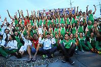 Triatlón Sports World Veracruz 2013- Selección Mexicana que viajará a Londres. ©NortePhoto.com ..<br /> YahirCeballos/NortePhoto