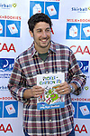 JASON BIGGS. To help raise children's literacy awareness, Milk+Bookies hosted its 1st annual story time with celebrities volunteering to support the charity. At the Skirball Cultural Center. Los Angeles, CA, USA. February 28, 2010.