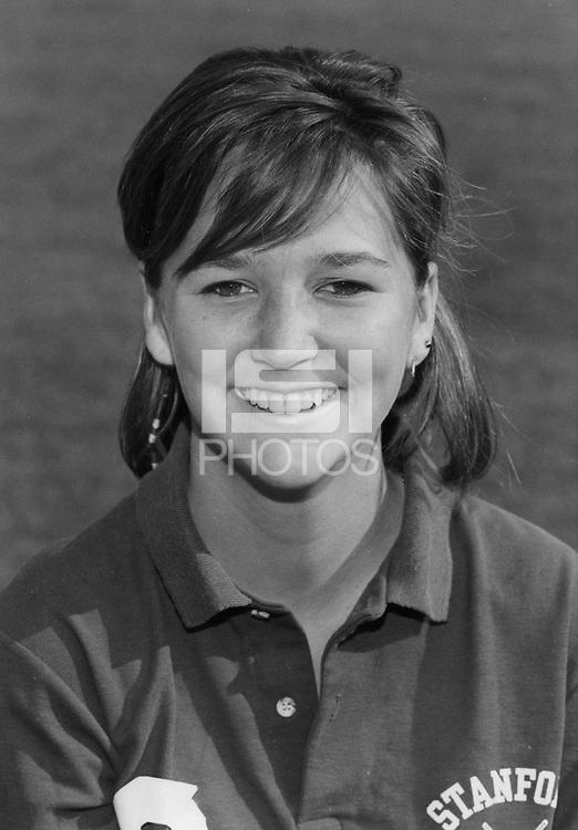 1988: Susan Leckrone.