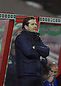Swindon manager Mark Cooper<br />  - Swindon Town v Stevenage - Johnstone's Paint Trophy - Southern Section Semi-final  - County Ground, Swindon - 10th December, 2013<br />  © Kevin Coleman 2013