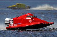 Hayden Jacobson, (#24)   (SST-45 class)