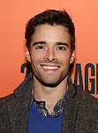 "Corey Cott attends the Second Stage Production of ""Days Of Rage"" at Tony Kiser Theater on October 30, 2018 in New York City."