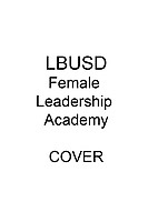 LBUSD Female Leadership Academy